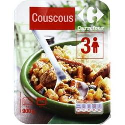 Plat cuisin couscous carrefour tous les produits fast - Plats cuisines carrefour ...