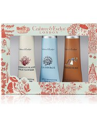 Crabtree & Evelyn Best Sellers Collection Crème pour Mains