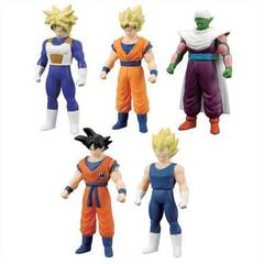 Figurines- Dragon Ball