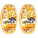 Sodebo pizza ovale 3fromages 2x200g