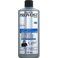 Franck Provost shampooing expert Antipelliculaire 750ml