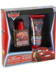 DISNEY Cars Coffret Eau de Toilette 30 ml