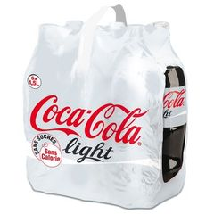 Coca-cola light 6 x 1,5l