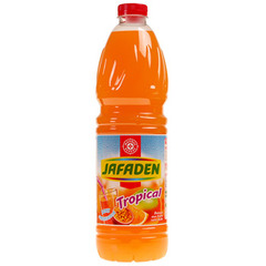 Leclerc fruits Jafaden tropical 2l
