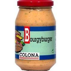 Sauce Biggy burger COLONA, 235g