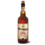 Biere blonde Mythique St Landelin 7,5° 75cl