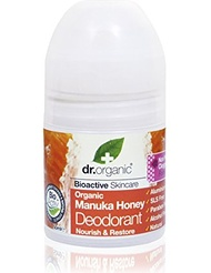 Dr. Organic Manuka Honey Déodorant 50 ml