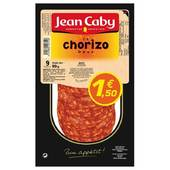 Jean Caby chorizo 9 tranches -90g