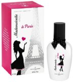 Eau de toilette Melle Arbel a Paris CHRISTINE ARBEL, 100ml