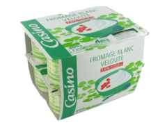 Fromage blanc Casino * 8