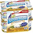 YOPLAIT NATURE SUCRE 125GX12