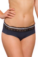 Shory Lovely Passio PASSIONATA, noir, taille 46