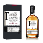 Tormore whisky 14ans 43° -70cl