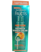 Garnier - Fructis Force Ultime - Sérum Cheveux fragilisés - Lot de 2