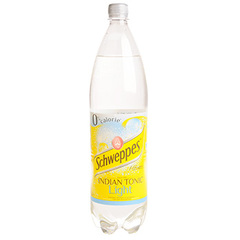 Schweppes Indian Tonic Light
