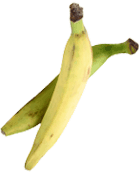 Banane plantain Cat 1