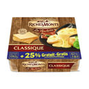 Richesmonts raclette 850g