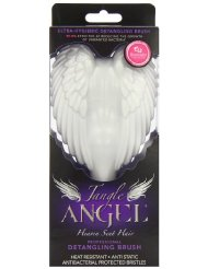 Angel Tangle Brosse Pearl White 1 g