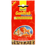 Riga animin holiday special poisson rouge 125g