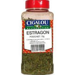 Restauration, estragon, le pot,70g