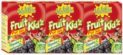 Fruit Kid'z - Briquette cocktail de fruits pomme orange acerola