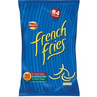 Walkers French Fries - Variety (20x19g)