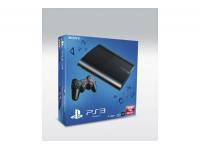 CONSOLE PS3 SLIM 12GO