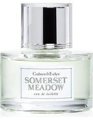 Crabtree & Evelyn Eau de Toilette Somerset Meadow 60 ml