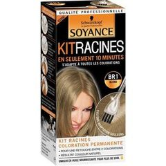 Coloration kit racine blond SOYANCE
