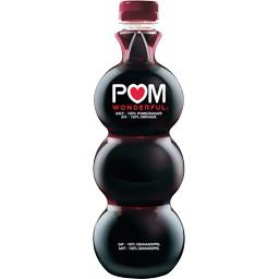 Pom Wonderful, Jus 100% de grenade, la bouteille de 710 ml