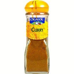 Curry, Le pot 35G