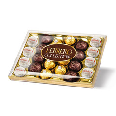Ferrero Collection Assortiment rocher x24 269g