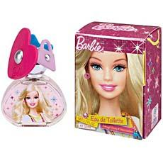 Eau de toilette BARBIE, 50ml