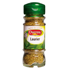Laurier Coupe Ducros flacon Duc 24g