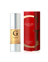 GOLD SERUMS Sérum Réparateur au Mucus d'Escargot 50 ml