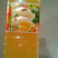 BF Boisson Orange Bl 2L