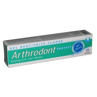 Dentifrice Protect Arthrodont