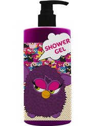 Furby Gel Douche Lot de 2