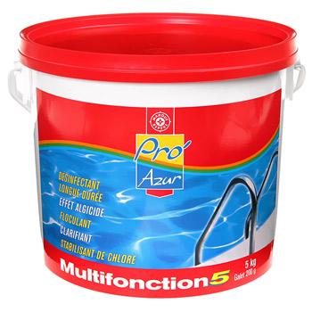 multifonction pro 39 azur galets 5kg tous les produits piscines et acc ssoires prixing. Black Bedroom Furniture Sets. Home Design Ideas