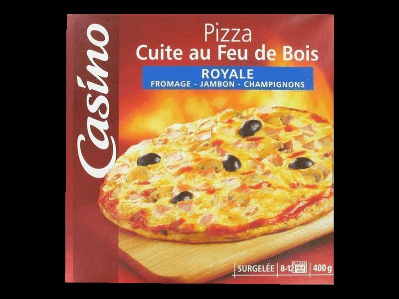 casino pizza feu de bois