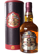 whisky Chivas Regal