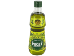 HUILE D'OLIVE VIERGE EXTRA 50CL PUGET