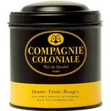 Compagnie Coloniale - Thé Quatre Fruits Rouges