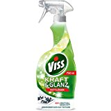 Viss Lot de 6 dégraissants universels 6 x 750 ml