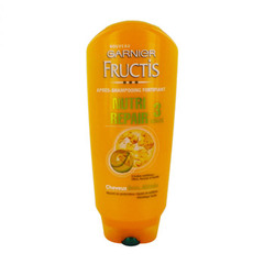 Fructis - Apres Shampooing - Oil Repair - 250 ml - lot de 2