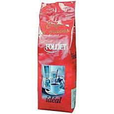 Cafe en grains Ideal FOLLIET, 250g