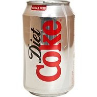Diet Coke (6X330Ml)