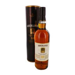 Scotch Whisky Single Malt 10 ans d'age 40°