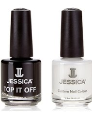 Jessica Vernis à Ongles Top It Off Kit