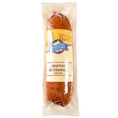 Saucisse de Morteau cuite Nos Regions ont du Talent 350g